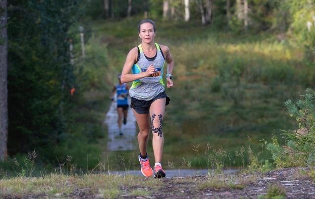 «Ночевала под елкой в лесу, замерзла»: бегунья из Екатеринбурга потерялась на марафоне по «Таганаю»