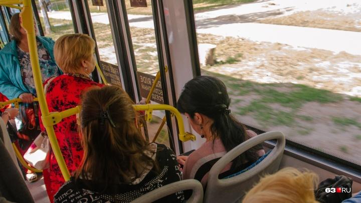 Автобусы к кладбищам и церквям: мэрия рассказала о перевозках самарцев в религиозные праздники