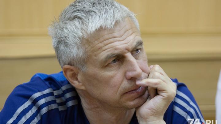 В Челябинске полковника МВД судят за обман спортсменов на 21 миллион рублей