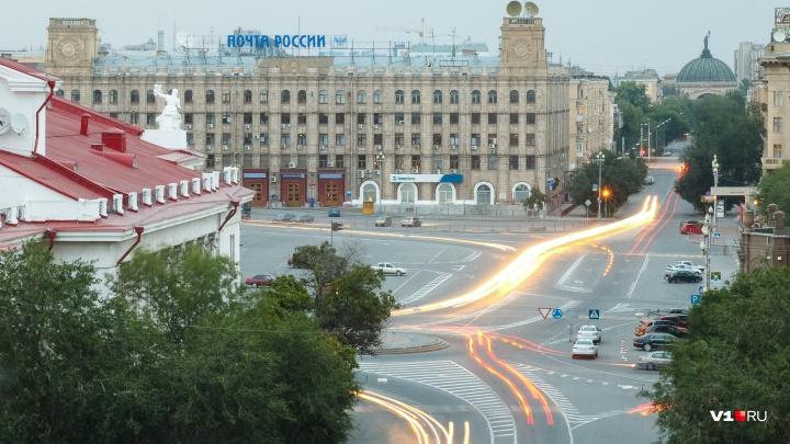 В Волгограде на бис повторят пешеходную экскурсию по живописной улице Мира