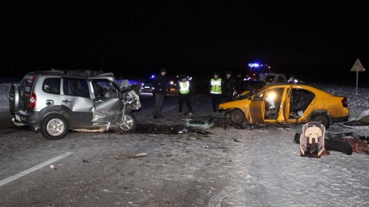 «У него не должно было быть прав»: в аварии с четырьмя погибшими вскрылись неожиданные подробности