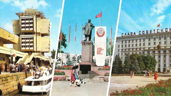 «Трава зеленее не была»: ростовская пенсионерка — о том, почему мы тоскуем по жизни в СССР