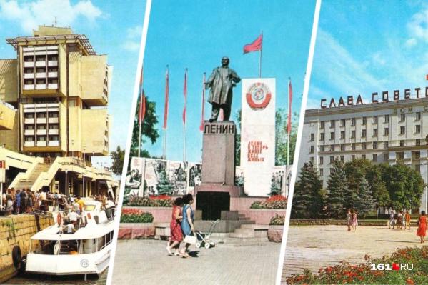 Современным жителям России Страна Советов часто представляется неким идеальныммиром