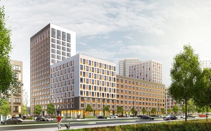 Микрорайон между Юго-Западом и центром Екатеринбурга обретёт новый облик