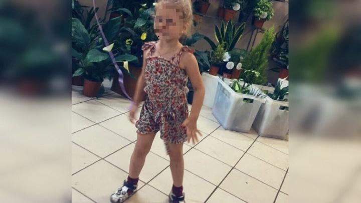 «Вернулась сама»: в Соликамске нашлась пропавшая четырехлетняя девочка