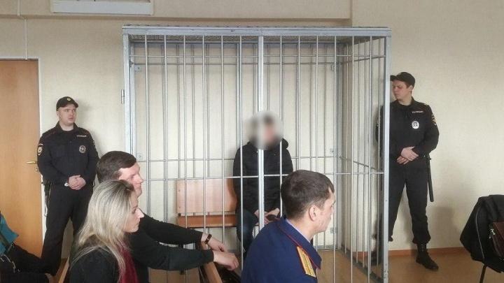 Суд отказался выпустить на свободу полицейских из Тагила, обвиняемых в убийстве задержанного