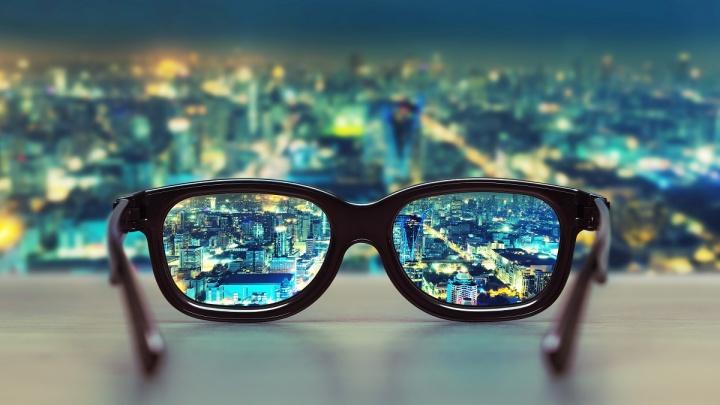 Как снять очки раз и навсегда