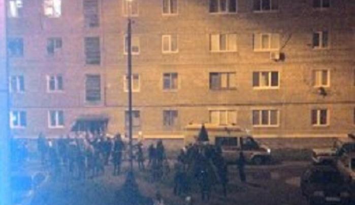 В Башкирии в пожаре пострадали пять человек, в том числе ребенок