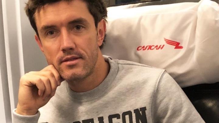 «Пора сказать «хватит»: Юрий Жирков заявил, что больше не будет играть за сборную России