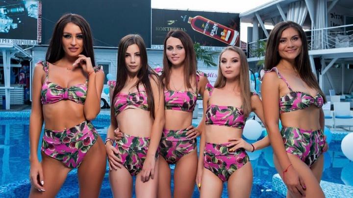 Омичка Мария Котёнова стала обладательницей титула «Miss Bikini Россия — 2019»