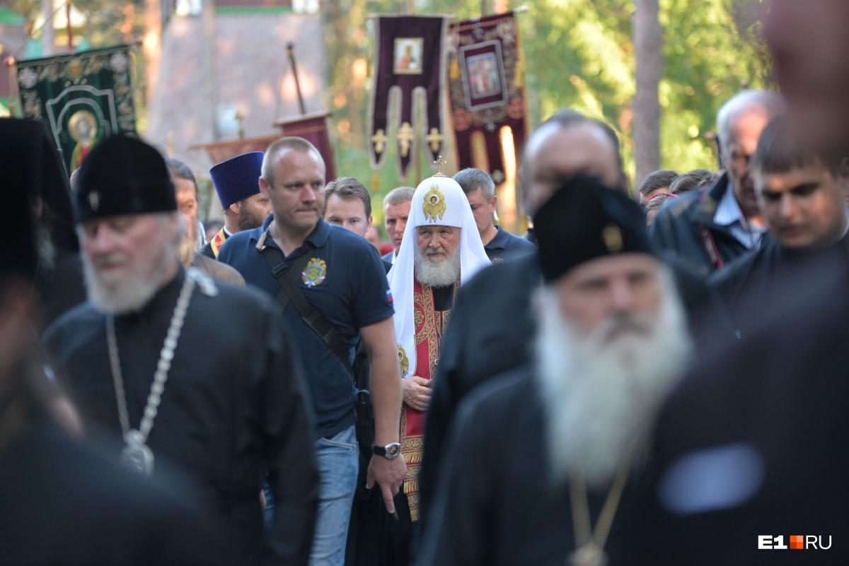 «Люди шептались, молились и плакали»: журналист из Новой Зеландии — о крестном ходе в Екатеринбурге