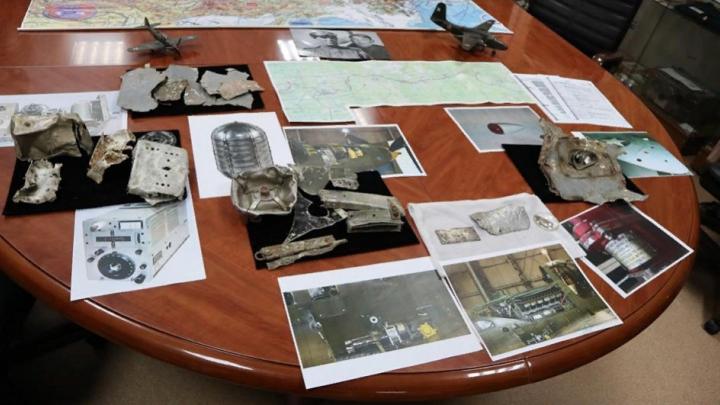 Поисковики нашли останки разбившегося самолёта, которым управлял ярославский пилот