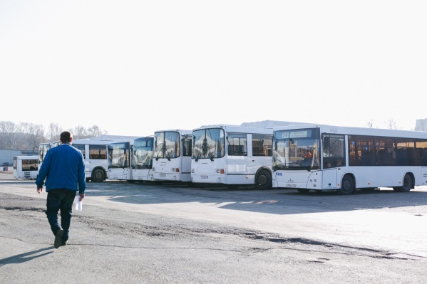 Что нужно знать гражданам, садясь в автобус?