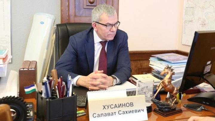 Первому заместителю главы администрации Уфы прочат отставку