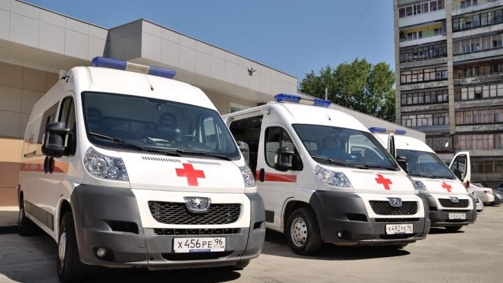 На случай экстренных ситуаций: как и где будут дежурить медики 9 мая