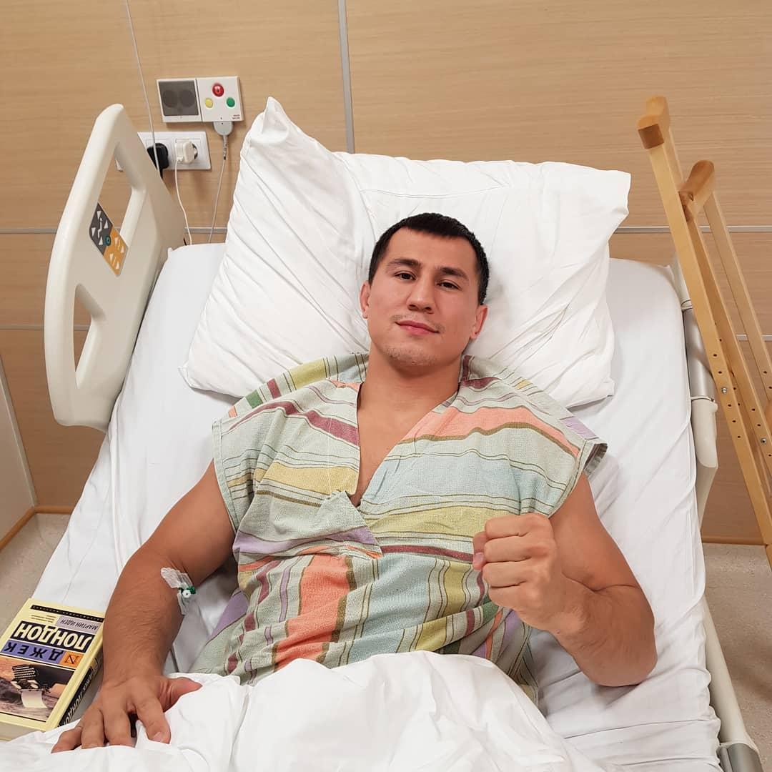 Операция заняла всего 20 минут — Романа Власова уже выписали