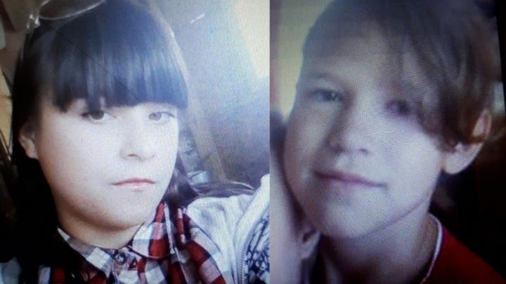 Искали всю ночь: на Южном Урале пропали две школьницы