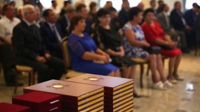 На почетные грамоты и открытки власти Башкирии потратят почти 3 миллиона рублей