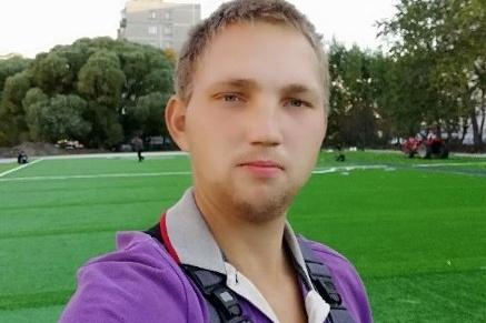 Вячеслав Петрин