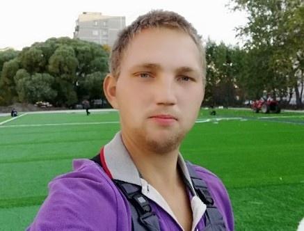 Ушел гулять с собакой и пропал. В Прикамье собирают волонтеров на поиски 26-летнего мужчины