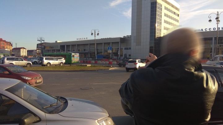 В Тюмени раскрыли убийство вахтовика, совершенное 29 лет назад у вокзала