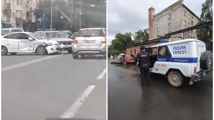 В Екатеринбурге осудили парня, до смерти избившего воришку: он украл сумку у участницы ДТП