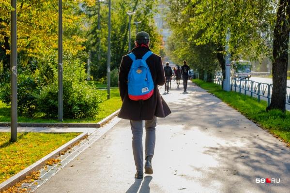 Туристу теперь легче сориентироваться в Перми и выстроить маршрут
