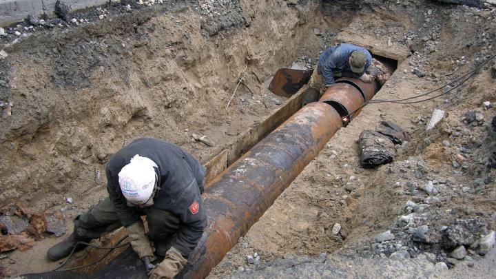 Пятница без света и воды: кто в Архангельске сегодня столкнётся с коммунальными ремонтами