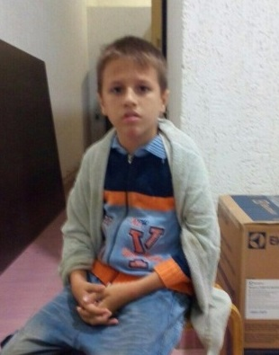 9-летний мальчик вышел к людям из леса под Новосибирском