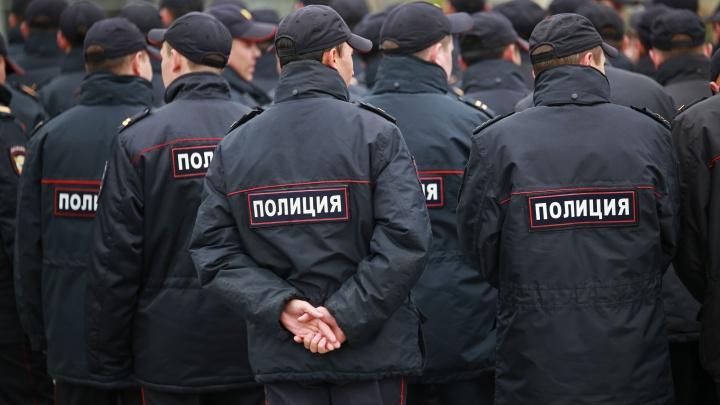 Полицейские Башкирии пожаловались Радию Хабирову на условия своей работы