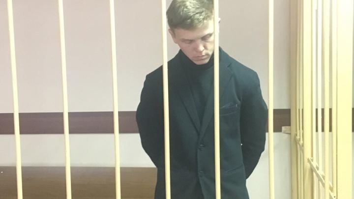 Арестованные сотрудники ярославской колонии, где пытали заключённых, просят их освободить