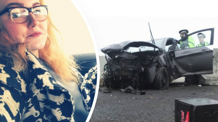 Екатеринбурженке, которая разбила «Делимобиль» и погубила пассажира, ужесточили статью