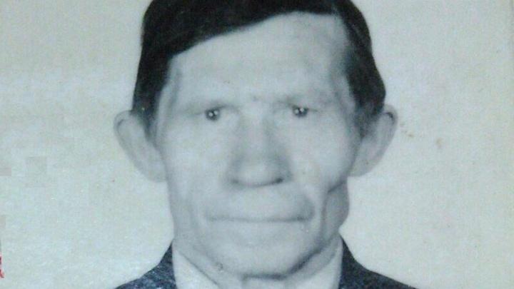 На Уралмаше пропал 77-летний дедушка, страдающий потерей памяти