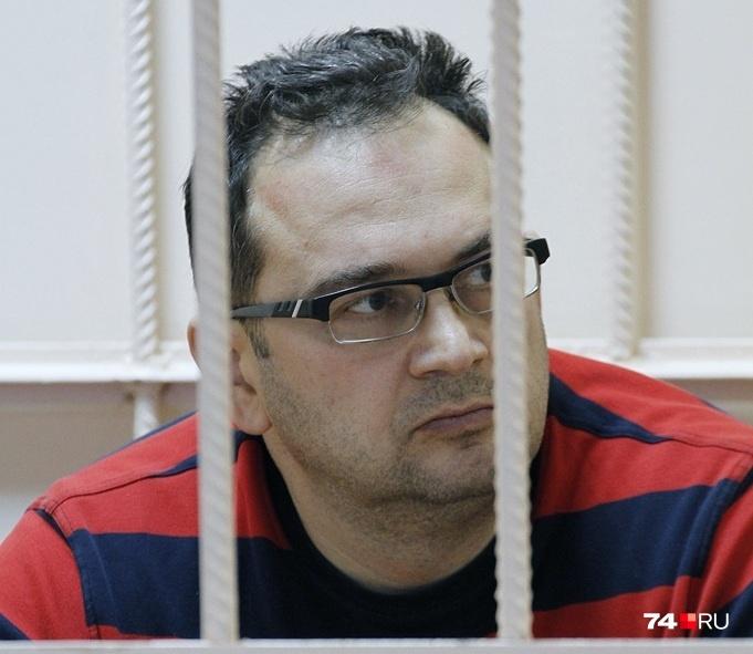 Павел Абрамов получил два срока — за махинации с имуществом, злоупотребление полномочиями и отмывание денег