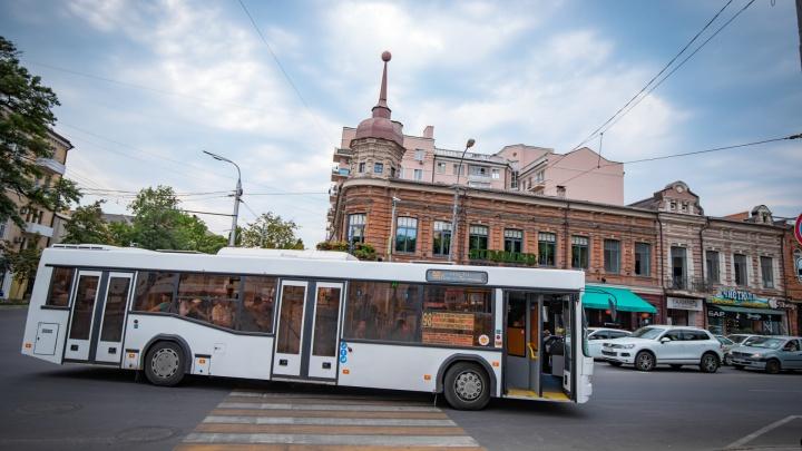 После субботнего матча болельщиков с «Ростов Арены» отвезут в центр на бесплатных автобусах