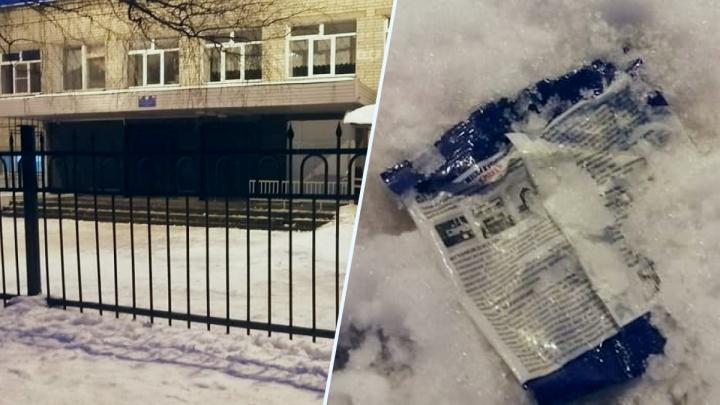 «Травят наших собак!»: в центре Ярославля раскидывают пакеты с ядом