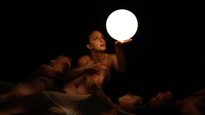В Уфе пройдет выставка репортажных снимков «Театр. Свет. Фото»