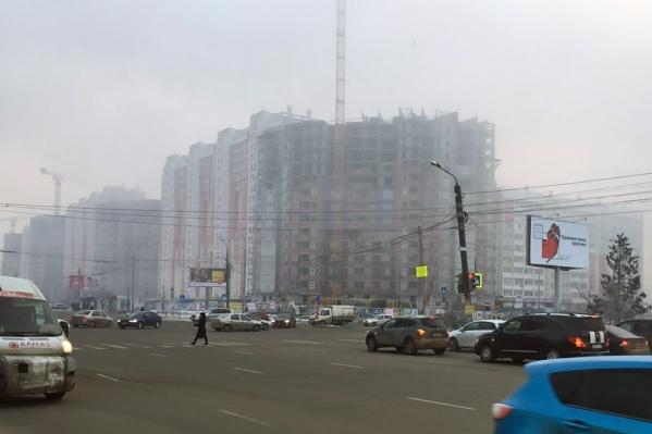 Вопрос «Где воздух»? — один из самых частых среди читателей 74.ru