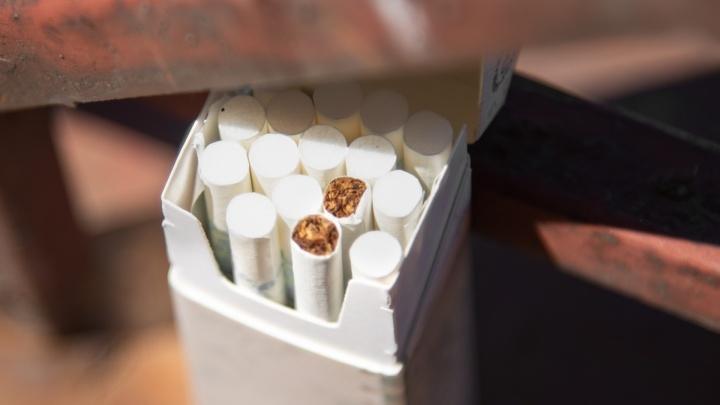 «Донской табак» закончил 2018 год с убытком в 9,8 миллиарда рублей