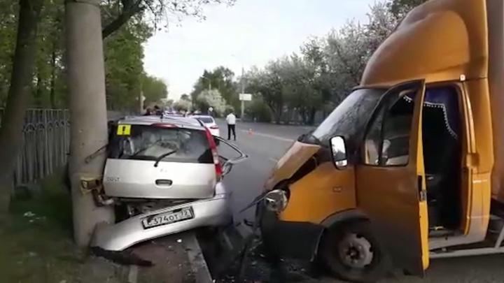 Ехал пьяным и на чужом авто: тюменца будут судить за смертельное ДТП у Комсомольского сквера