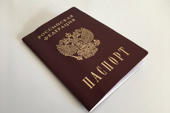 Должника удалось найти только в отделении паспортного стола