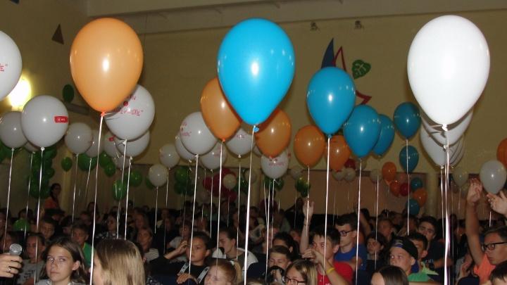 «Ростелеком» пригласил на работу активных школьников