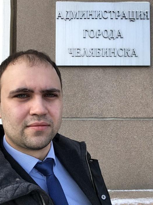 Ярослав Щербаков претендовал на должность главы Челябинска, но не прошёл собеседование
