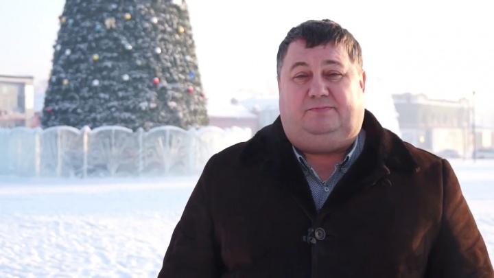 В Канске выбрали нового мэра после скандального ухода прошлого