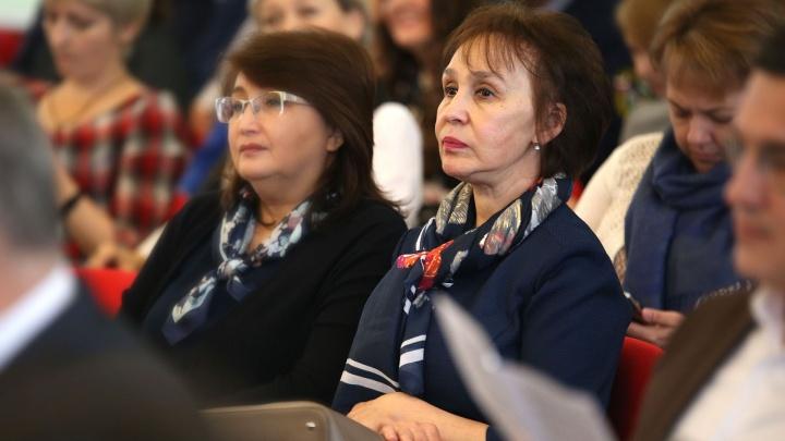 Экс-мэр Уфы Ирек Ялалов передал мандат депутата редактору газеты