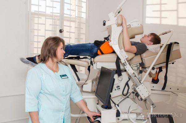 Научная фантастика или реальность: 5 технологий нового поколения для лечения позвоночника и суставов