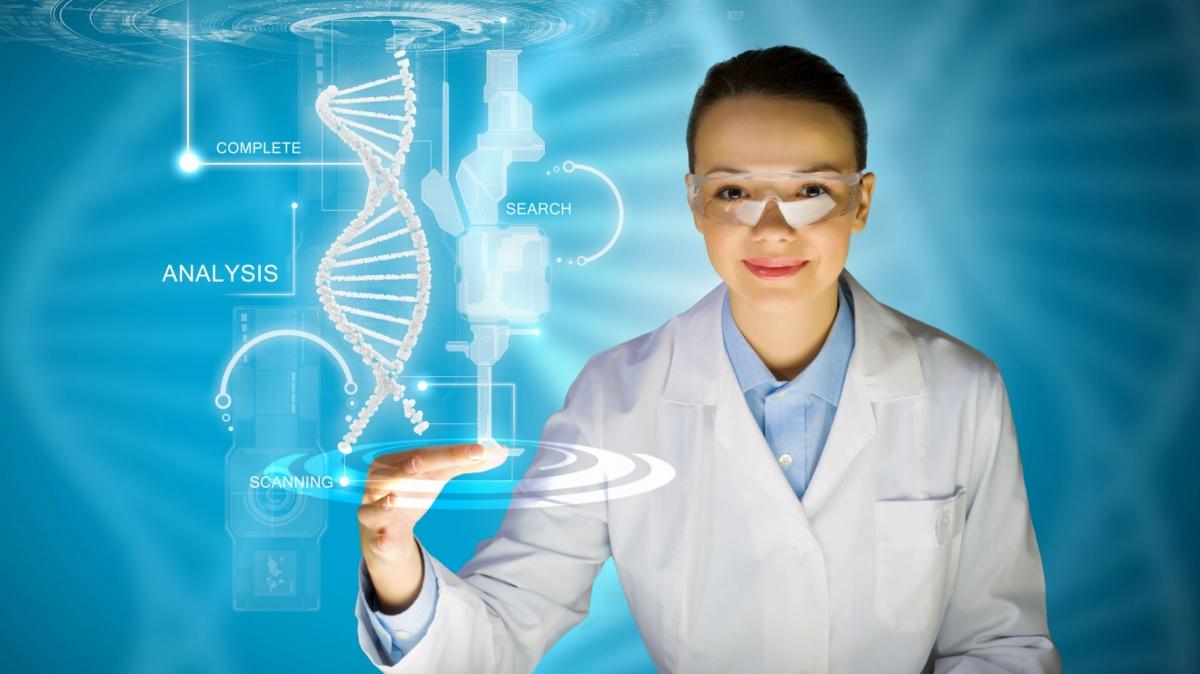 Косметологи взяли на вооружение генетические тесты — для борьбы со старением и дефектами кожи