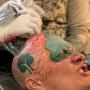 Голову не забивай: 6 историй отчаянных людей, татуированных по самую макушку