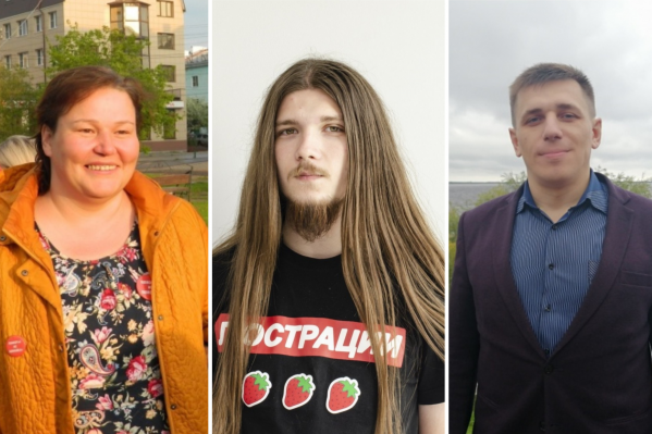С 14 октября с обысков начинается каждое утро кого-то из активистов