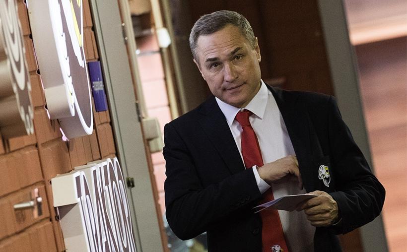 В Челябинске Герман Титов работал с 4 июня 2018 года